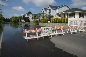 Flood Insurance Agency Kirkland, WA