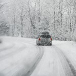 The Best Strategies to Drive Safe in the Snow & On Ice