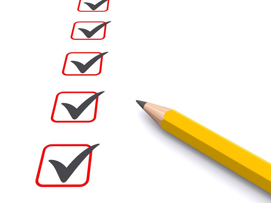 Home Inventory Checklist in Kirkland, WA