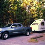 Seven Tips Before Buying a Used Camper