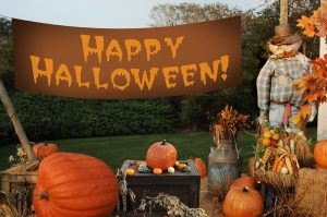 How to avoid an insurance claim on Halloween in Kirkland, WA