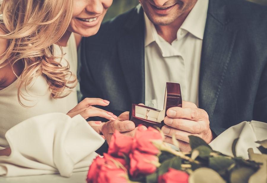 Engagement Ring Coverage in Kirkland, WA