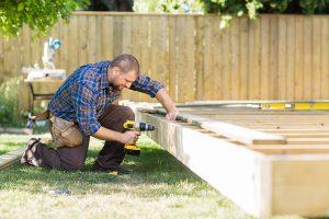 Contractor Insurance in Kirkland