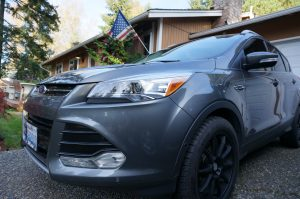 Auto insurance in Kirkland, WA