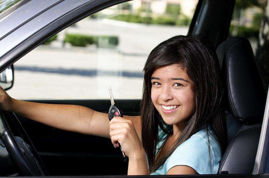 Teen Driver Insurance Policy in Kirkland, WA