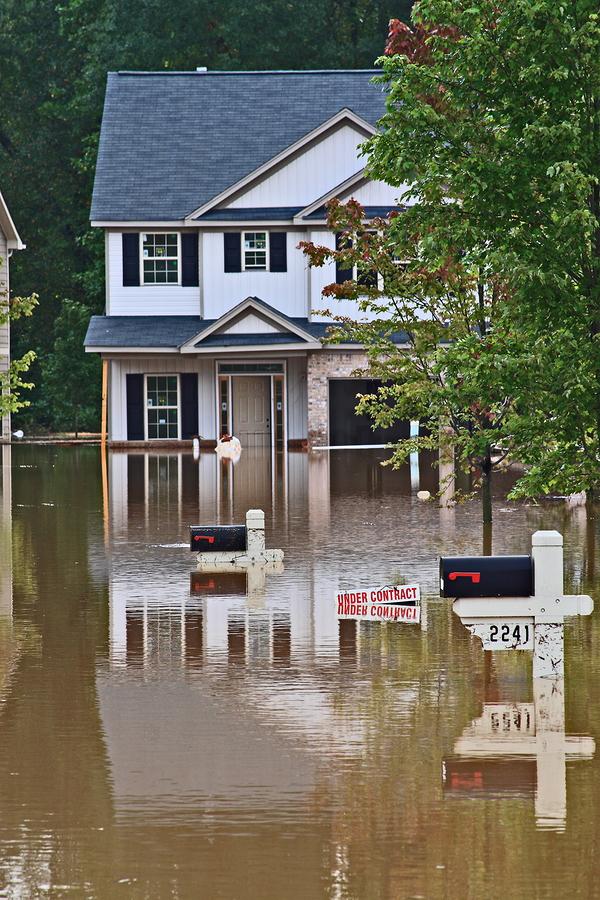Flood Insurance in Kirkland, WA