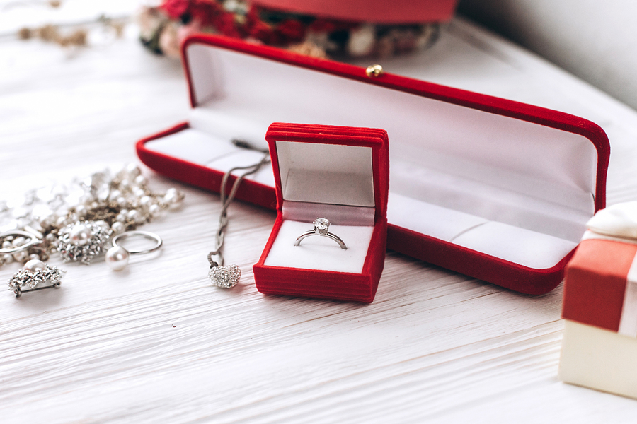 Insurance for your jewelry in Kirkland, WA