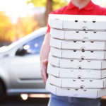 Insurance options for food delivery service in Kirkland, WA