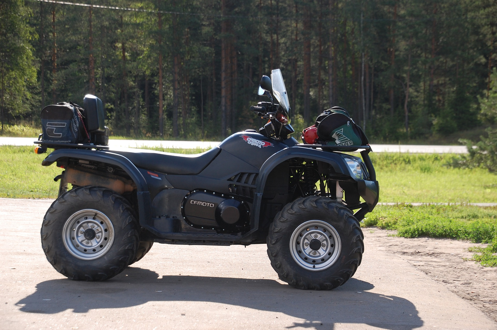 ATV Insurance policy Kirkland, WA