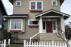 Home Insurance for older homes Kirkland, WA