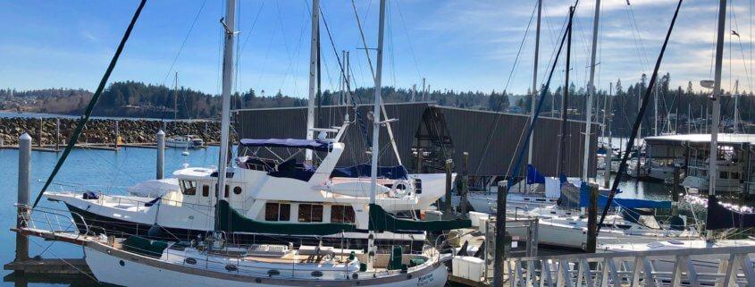 Boat Insurance Kirkland, WA