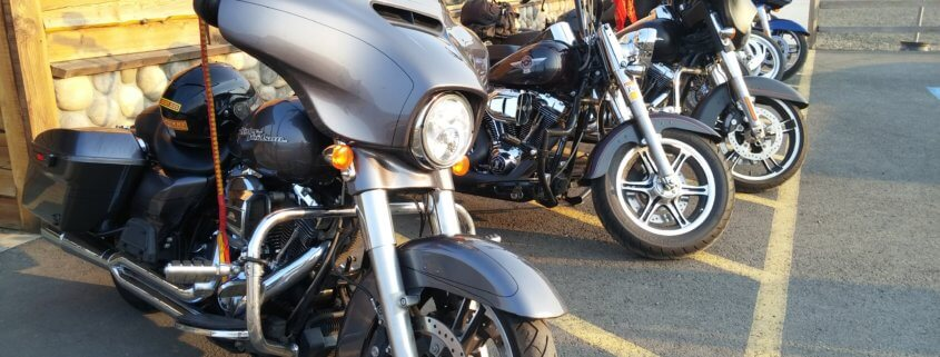 Motorcycle Insurance Kirkland, WA