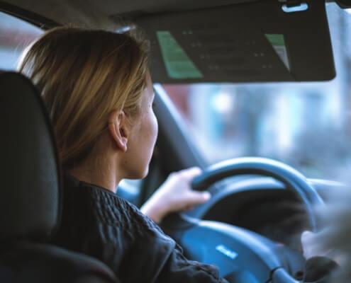 Buying Car Insurance for Your Teen in Kirkland, Washington